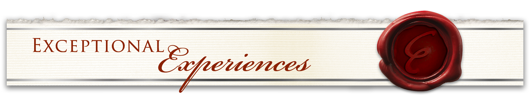 Exceptional-Experiences